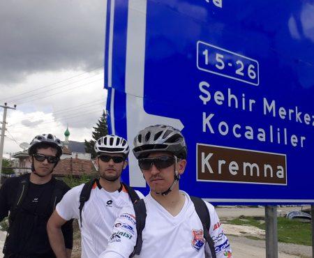 Burdur Bucak Bisiklet Turu