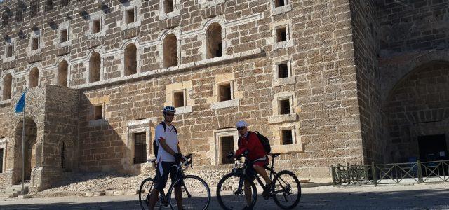 Belkıs, Aspendos Bisiklet Turu
