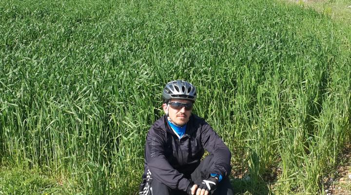 Kemer Bisiklet Turu