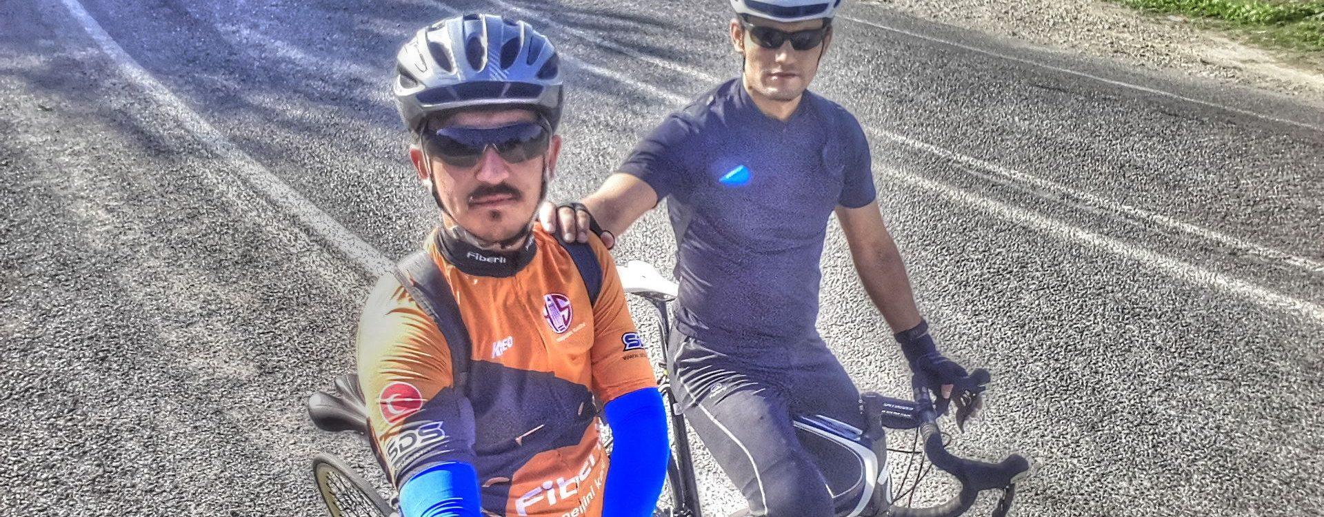 Köprülü Kanyon Manavgat Beşkonak Bisiklet Turu