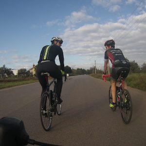 Varsak – Ekşili – Termessos – Kepez Seyir Terası Bisiklet Turu
