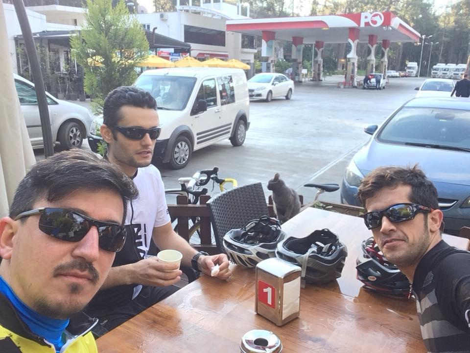 Termessos Bisiklet Turu – 2