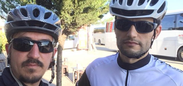 Serik – Manavgat 154 Km Bisiklet Turu